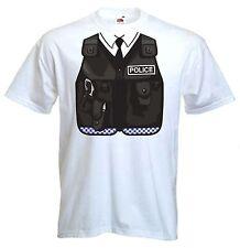 Polizei und Feuerwehr Uniformen für Herren