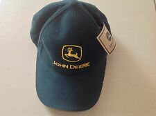 JOHN DEERE OFFICIAL CAP, BRAND NEW BARGAIN AGRICULTURE MACHINERY FORD TOYOTA