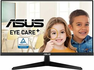 """NEW ASUS VY249HE 23.8"""" Eye Care Monitor 1080P Full HD 75Hz ESA Wall Mountable"""