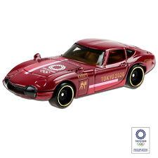 Hot Wheels 1:64 JDM Red Toyota 2000 GT Kids Model Diecast Toy Car Tokyo 2020 NEW