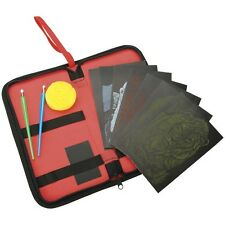 Royal Brush 350702 Big Kids Choice Easy to Do Keep N Ft. Carry Set-engraving Art
