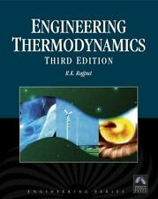 Engineering Thermodynamics, SI Units Version, 3rd Edition by Rajput, R.K. , Hard