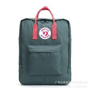 fjallraven - - Kanken Classic/Fashion Mini Backpack Men And Women Outdoor Travel