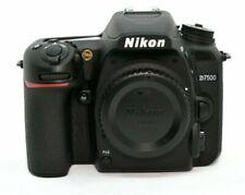 Cámaras digitales Nikon Nikon D