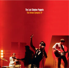 The Last Shadow Puppets - Dream Synopsis [New CD]