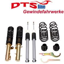 DTSline SX Gewindefahrwerk für VW Golf IV 4 1J Frontantrieb, Limousine 10/97-