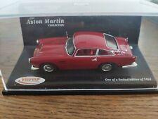 Aston Martin Vantage Volante Zagato 1/43 Spark