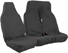 Seat Covers Waterproof To Fit Nissan Nv300 (2016-Date) Full Set