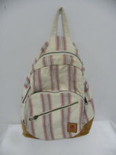 Roxy Backpack Pre- Owned Beige