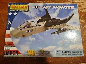 Best Lock - Jet Fighter- 95% Complete