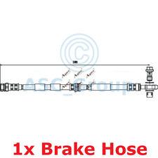 Apec BRAKING 580mm Scheibe Bremssattel Flexibel Gummischlauch Hos3732
