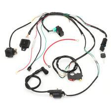 CDI-Maschinen-elektrisches Anfangsgeschirr-Satz-Stator-Versammlung Montage Kit