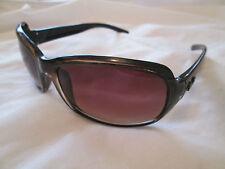 Fiorelli grey/brown sunglasses. With case.