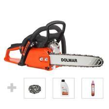 DOLMAR 35cm Benzin-Kettensäge 1,8 PS inkl, Zubehör | PS32CA35X