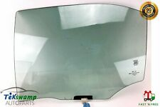 06-12 Ford Fusion Lincoln MKZ Zephyr Rear LHDoor Window Glass OEM 8E5Z5425713A