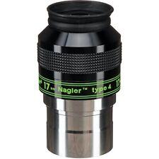 "NEW! Tele Vue Nagler Type-4 17mm Eyepiece (2""): EN4-17.0"