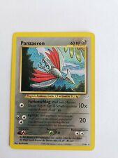 Panzaeron 23/64 Neo Revelation Pokémon