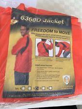 Tillman 6360d Freedom Flex Fr Cotton 9oz Jacket Xl