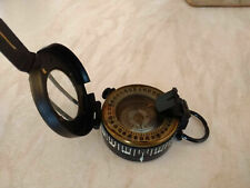 Vintage Stanley Compass Military? Royal Navy working