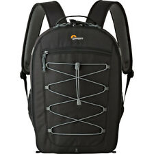 New LowePro Classic BP300 AW Backpack - Black