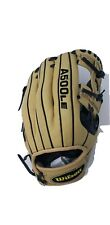 """Wilson Youth 11.5"""" A500 LE Limited Edition Infield Glove Right Hand Throw"""