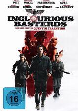 Inglourious Basterds (Brad Pitt - Christoph Waltz)                     DVD   232