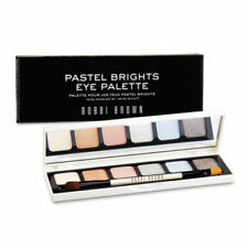 Bobbi Brown Pastel Brights Eye Palette 6 Shades 0.29oz/8.2g New In Sealed Box