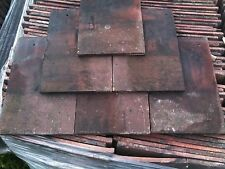 Machine made roof tiles1000s in stock JJ Reclamation ltd UK largest supplier !