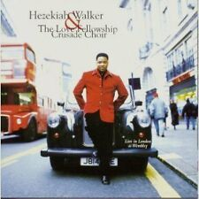 Hezekiah Walker & the Love Fellowship Crusade Choir live a Londra OVP