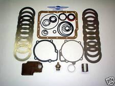 Ford-Mercury FMX Transmission Parts Rebuild Kit 1968-81