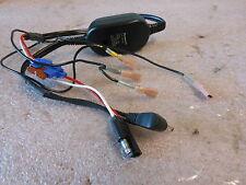 Panasonic Car battery cord  model no. PV-C16