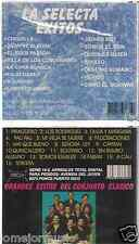 SELECTA DE RAPHY LEAVITT & CONJUNTO CLASICO capitan  2 CD SET 31 EXITOS SALSEROS