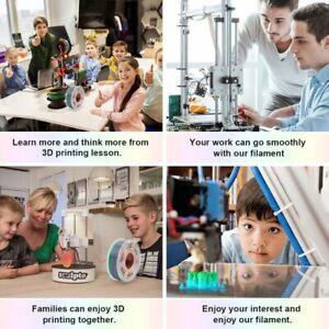 SUNLU 3D Filament 1.75mm 1KG PETG/ABS/SILK/PLA
