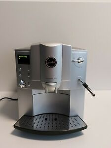 Jura IMPRESSA E75 Kaffeevollautomat DEFEKT ERSATZTEILE