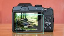Crystal Clear Screen Protector for Nikon Coolpix B500 Digital Camera