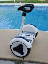 Mini balance scooter