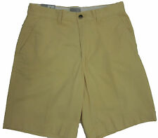 New Mens Marks & Spencer Yellow Chino Shorts Size 40 38 36 34 32 30