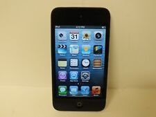Apple iPod touch 4th Generation Black (32 GB) - Sleep/power button not working