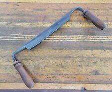 New ListingAntique Tools Drawknife Vintage Woodworking Spokeshave Knife • Wm. Butcher ☆Usa