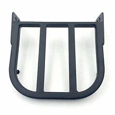 Black Sissy Bar Luggage Rack For Suzuki Marauder VZ800/Boulevard C50/C90/C50/M50