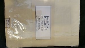 """NEW Linen/Cotton Tablecloth 52"""" x 70""""--GREAT PRICE!!!"""