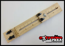 "11"" Professional Mini Macrame Jig - Make Paracord bracelets - eXtremePara.com"