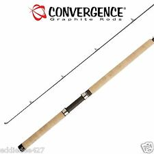 "Shimano Convergence Mooching Rod CVCM106MH2B 10'6"" Medium Heavy 2pc"