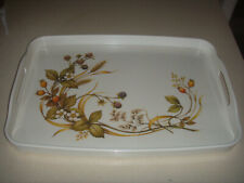 M and S Harvest Melamine Sided Tray