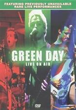 Green Day - Live On Air [1994] [Dvd] By Green Day.