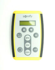 NEW Somfy RS485 Motor Limit Setting & Address Reader Tool Blinds Shades