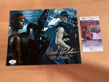 "Mark Rolston ""Aliens"" Autographed Photo JSA Authentication"