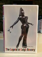 The Legend of Leigh Bowery (DVD, 2004)