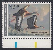 Tdstamps: Us Federal Duck Stamps Scott#Rw57 $12.50 Mint Nh Og