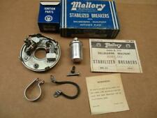 Buick V8 MALLORY Dual Point Conversion Tune Up Kit 25110
